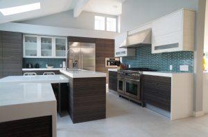 Top Kitchen Designer Orange County