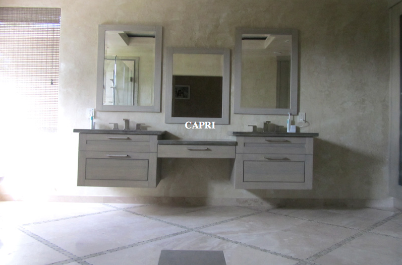 Bathroom Cabinet Design Orange County